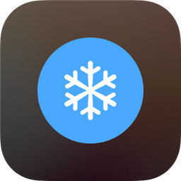 Winter Mode Icon